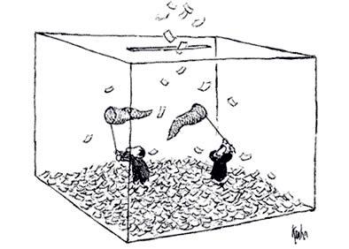 urna votos