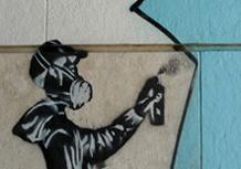 Graffiti da Semana