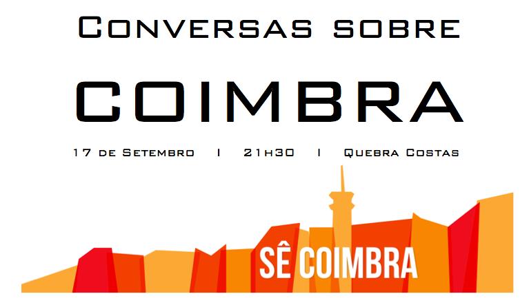 Sê Coimbra