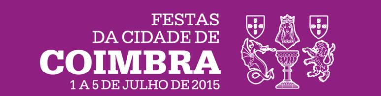Festas-Coimbra